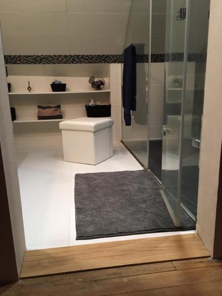 décorez votre salle de bain avec cocoon